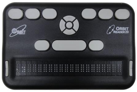 点字出力装置-点字ディスプレイ/...